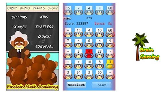 maths app 2