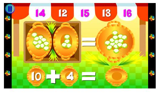 maths app 3