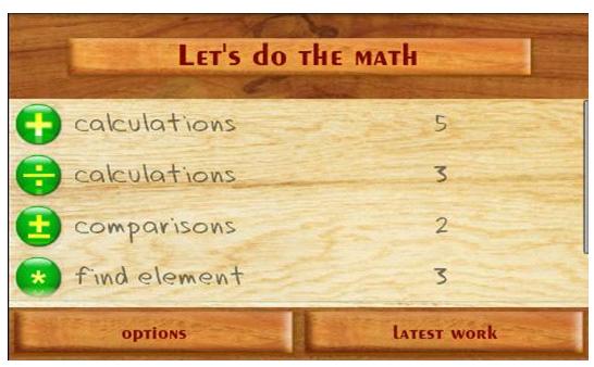maths app 5