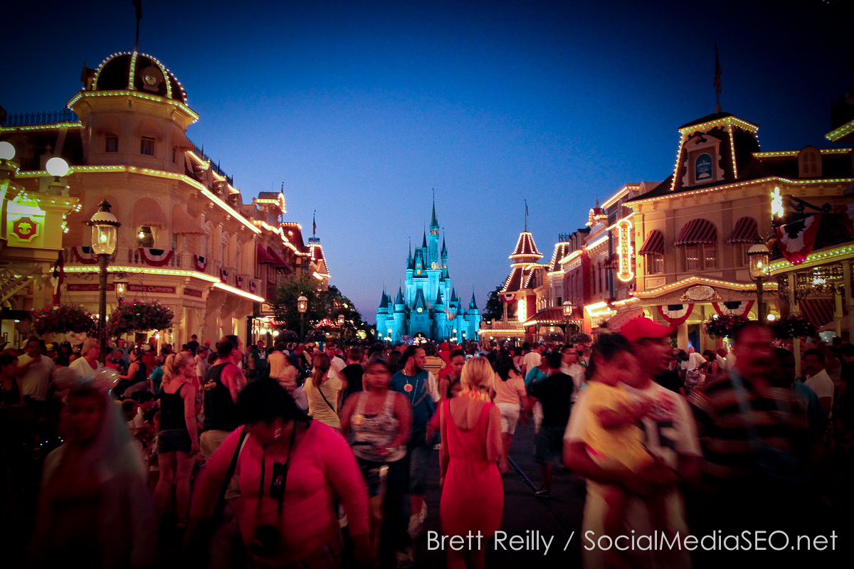 disney raises magic kingdom tickets