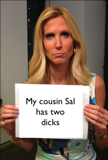 coulter gay personals Know more about ann coulter husband, divorce, boyfriend and net worth the very pretty and super talented ann coulter was born in the year she started dating.