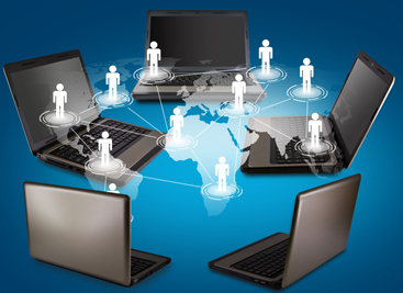 laptop collaboration
