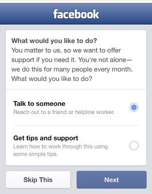 facebook suicide 1