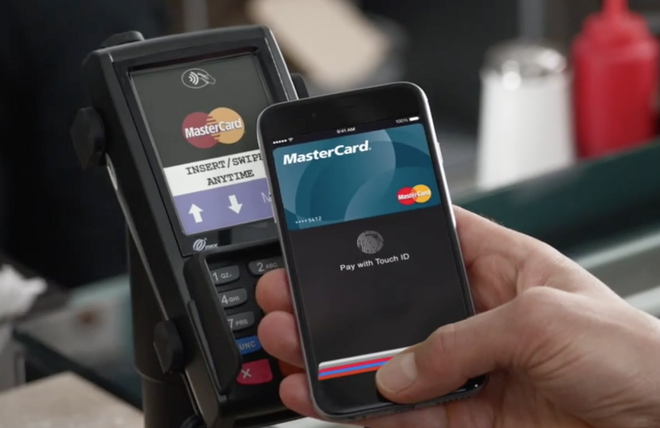 apple pay fraud becoming common