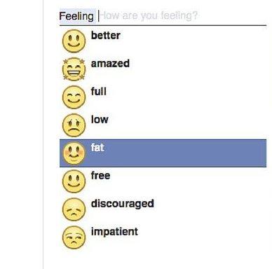feeling fat 2