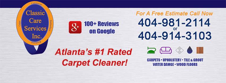 carpet cleaners atlanta