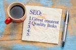 SEO (search engine optimization) tips for your company
