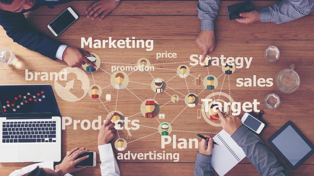 10 tips for developing digital marketing plan