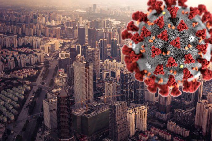 Coronavirus New York