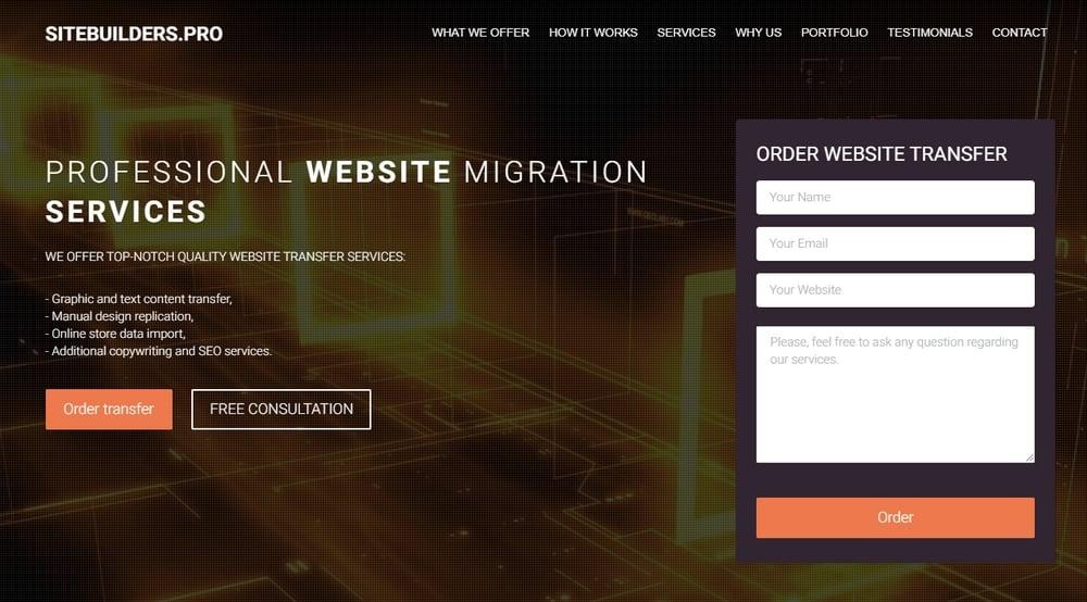 28 web design tools sitebuilderspro