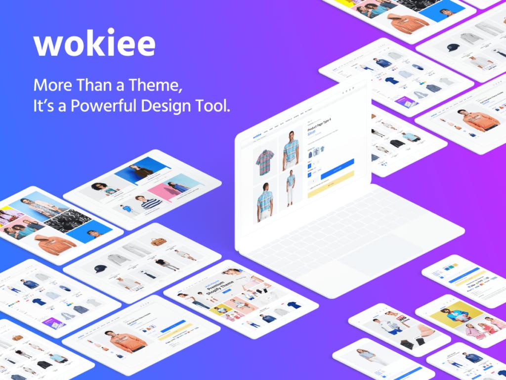 33 web design tools wokiee