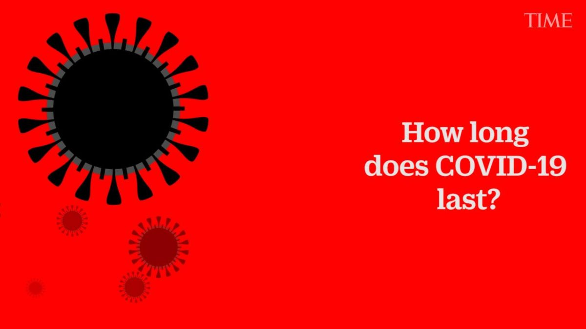 How long does coronavirus last