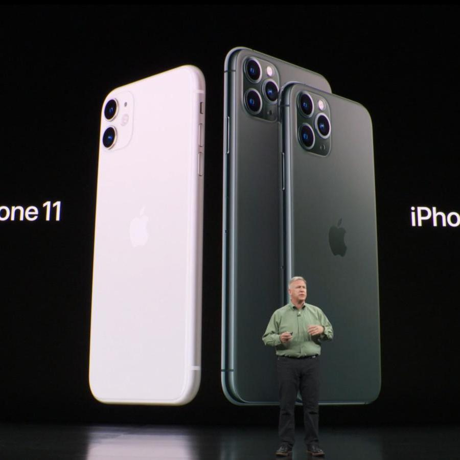how much is the iphone 11