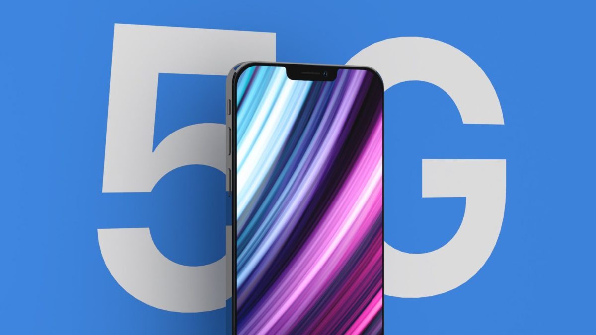 can iphone 12 support 5g